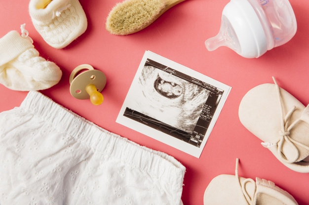 سونوگرافی سلامت جنین