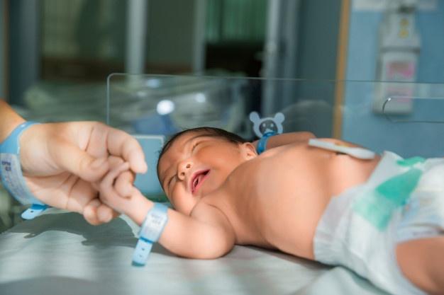 راههای جلوگیری از بچه نارس