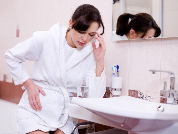 چگونه از عفونت ادراری در دوران بارداری جلوگیری کنیم