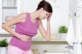 عفونت کلیه در زنان باردار